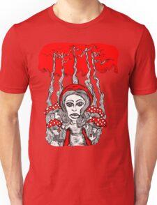 Li´l Red Unisex T-Shirt