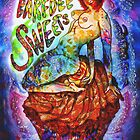 Hippy Barfdee Sweets by ellejayerose