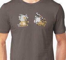 Cubone Marowak Unisex T-Shirt