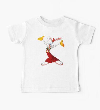 Roger Rabbit Baby Tee