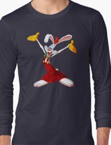 Roger Rabbit Long Sleeve T-Shirt