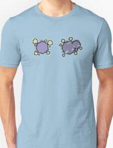 Koffing Weezing T-Shirt