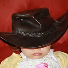 Grandma's Hat by aussiebushstick