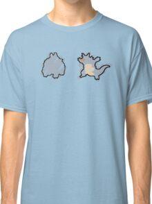 rhyhorn rhydon Classic T-Shirt