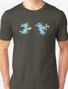 Horsea Seadra T-Shirt