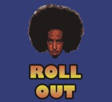 ROLL OUT by ImMackBish