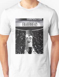 EraserBeakerHead T-Shirt