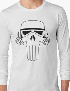 STORMPUNISHER Long Sleeve T-Shirt