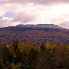 Ahh Vermont by litmusound