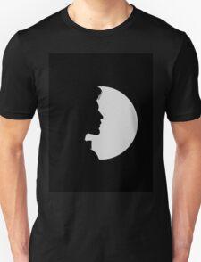 eleventh doctor shadow Unisex T-Shirt