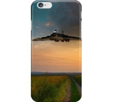 Vulcan Daylight iPhone Case/Skin