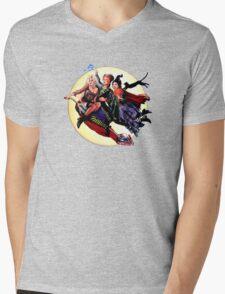 Hocus Pocus Mens V-Neck T-Shirt