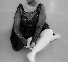 Ageless Ballerina by Denice Breaux