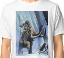 Frost Giant on Mammoth Classic T-Shirt