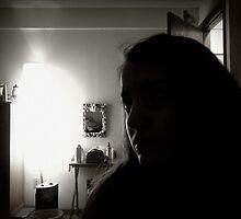 In the dark by takemeawaycn