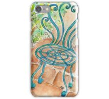 Quince Tree Cafe iPhone Case/Skin