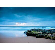 Sunrise - Turimetta Beach, Australia Photographic Print
