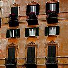 Piazza Grazioli by FakeFate