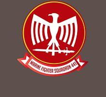 Marine Fighting Squadron 441 Emblem Unisex T-Shirt