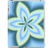 String Art Flower in MWY 01 iPad Case/Skin