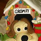 Gromit by Marilyn Harris