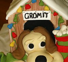 Gromit by Marilyn Harris