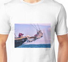 Pointman Unisex T-Shirt