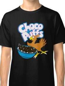 Coo Coo for Choco Puffs- Final Fantasy Spoof  Classic T-Shirt