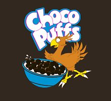 Coo Coo for Choco Puffs- Final Fantasy Spoof  T-Shirt