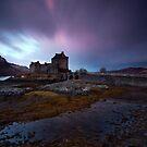 Highland Dawn by Jeanie
