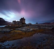 Highland Dawn by Jeanie