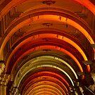 """Luminous Ribs"" by Phil Thomson IPA"