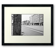 Ten Leva Framed Print