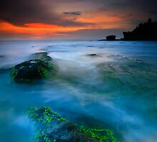 Mystical Lot by Aulia  Rahman