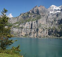 Suisse Postcards - 9 by sorinab