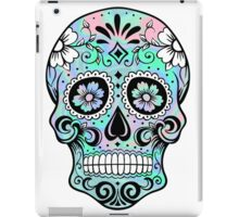 Sugar Skull Hologram iPad Case/Skin