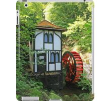Groudle Glen iPad Case/Skin