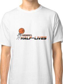 Chernobyl Half-Lives Classic T-Shirt