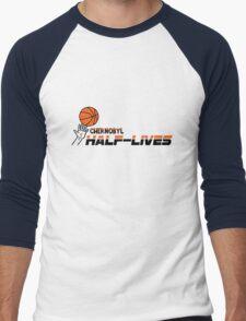 Chernobyl Half-Lives Men's Baseball ¾ T-Shirt
