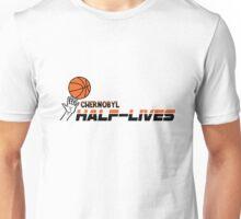 Chernobyl Half-Lives Unisex T-Shirt