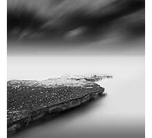 Plautea - Portland Bill, Dorset Photographic Print