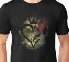Light and Darkness Unisex T-Shirt