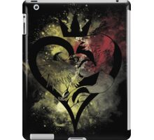 Light and Darkness iPad Case/Skin