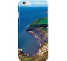 Chapman's Pool iPhone Case/Skin