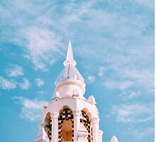 Carthay in the Sky with Diamonds by caseyscorner