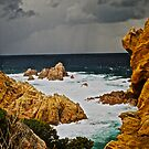 Golden moment  -  eye catcher . Costa Paradiso . Sardegna. Italy . Bella Italia . Saluti Cari Amici !!! by Brown Sugar . Views 1027 . ) OK.ok!!! by © Andrzej Goszcz,M.D. Ph.D