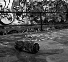 Empty by Austin Dean