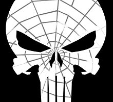 SPIDERPUNISHER by chriswig