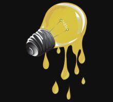 Draining light by Richard Laschon