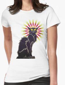 Vintage Black Cat Cabaret T-Shirt T-Shirt